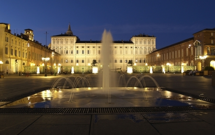 Eventi di Capodanno a Torino e provincia Foto