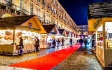 Mercatini di Natale a Torino Foto
